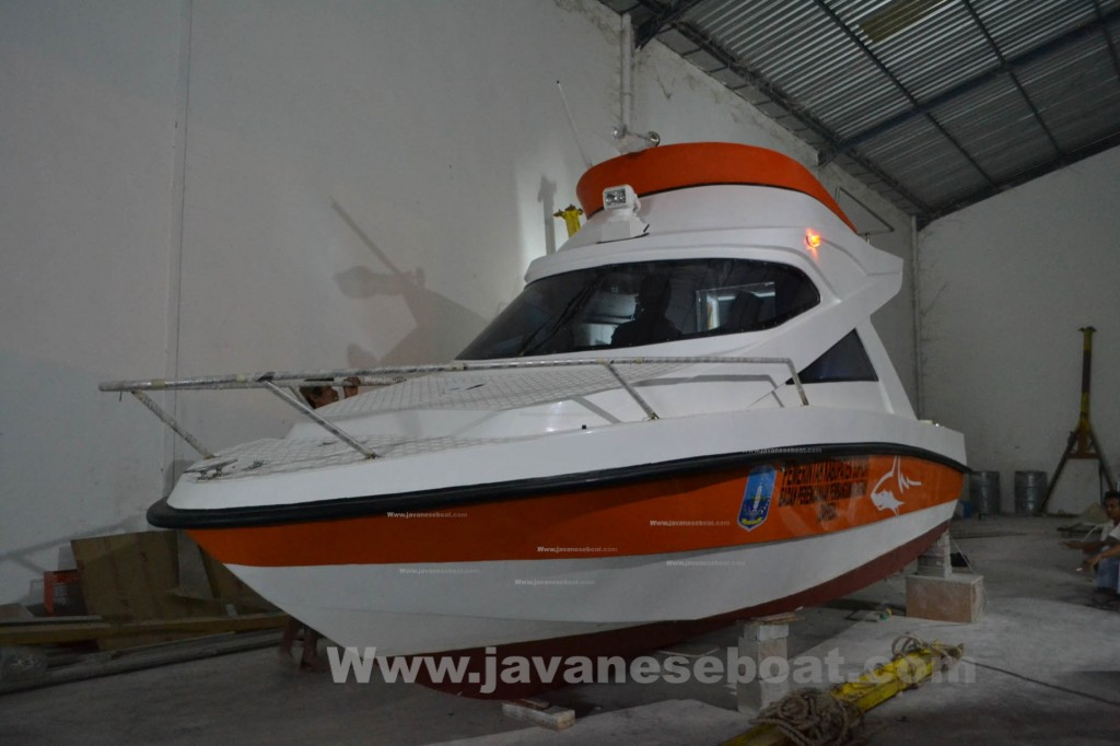 Kapal Pesiar JY 7022